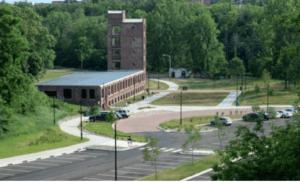 Starr-Gennett Factory Building