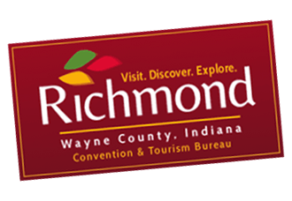 Plan your visit to Richmond Indiana